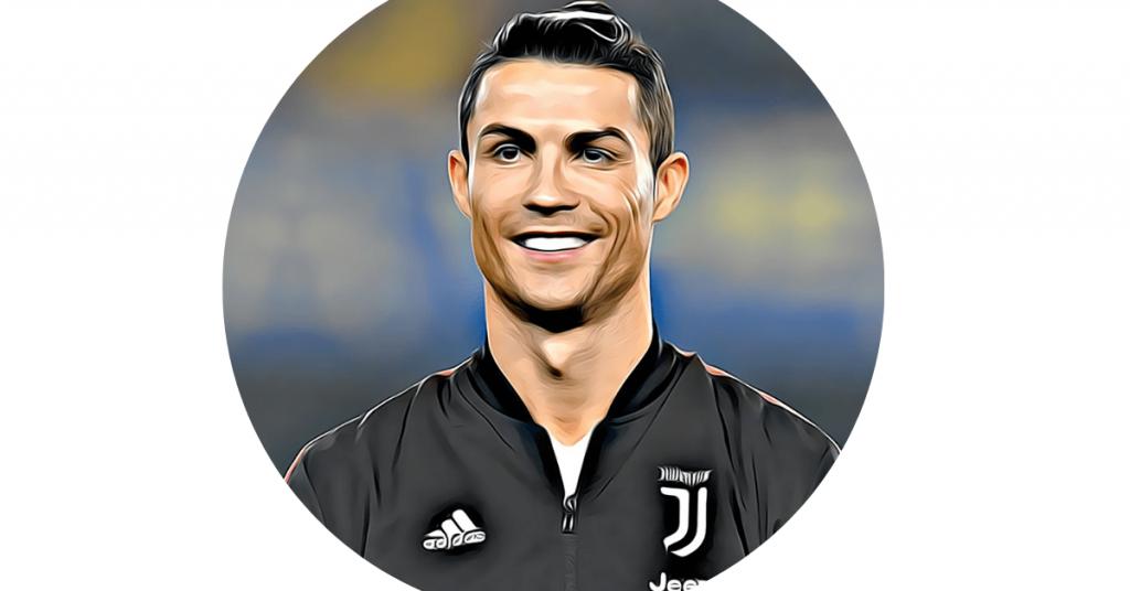 Cristiano Ronaldo - Richest Athletes in the World