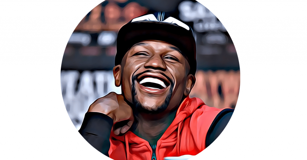 Floyd Mayweather - Richest Athletes in the World