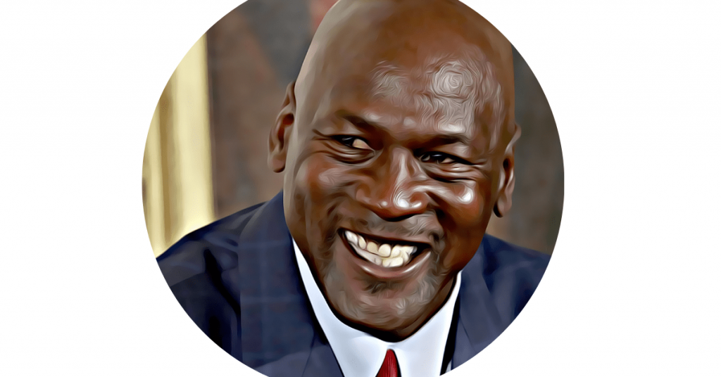 Michael Jordan - Richest Athletes in the World