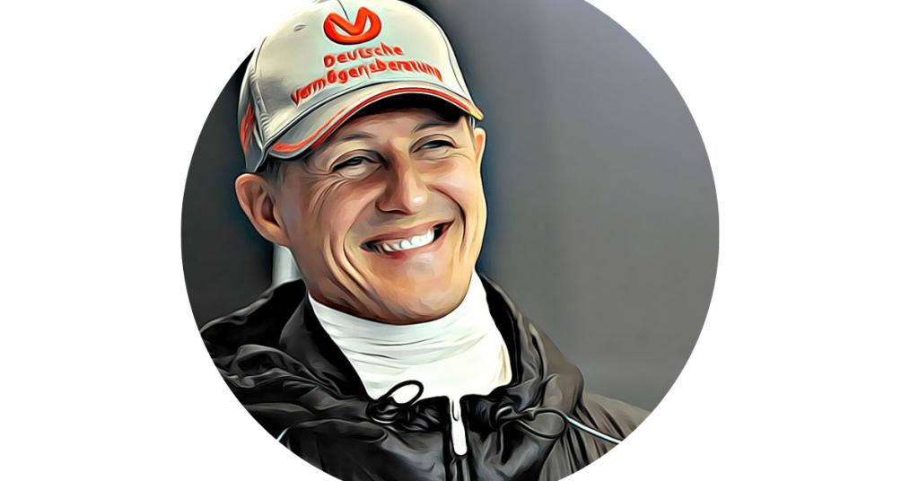 Michael Schumacher - Richest Athletes in the World