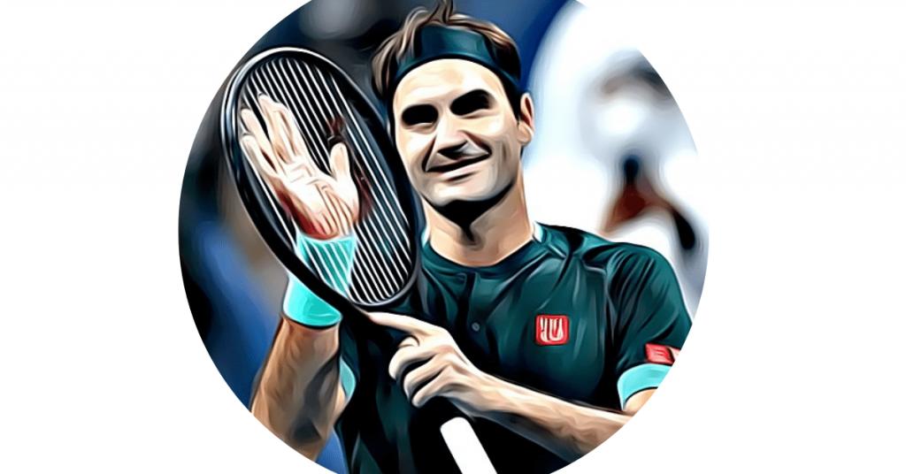 Roger Federer - Richest Athletes in the World