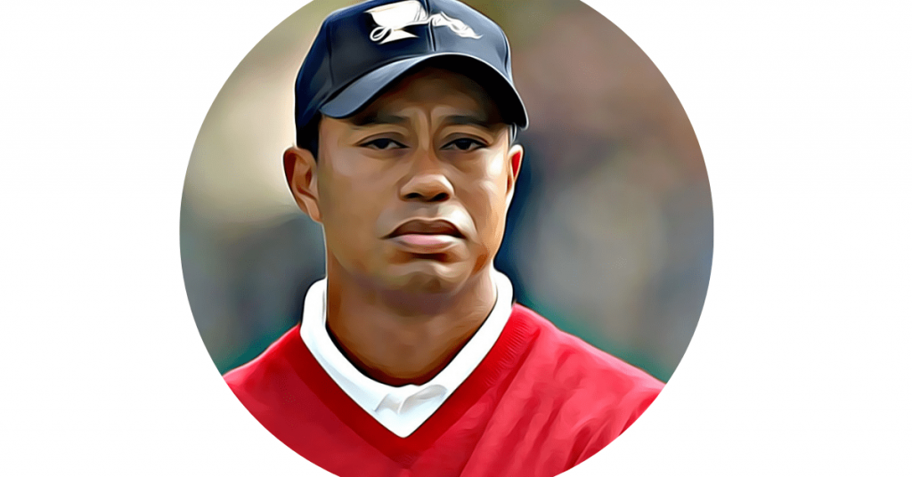 Tiger Woods - Richest Athletes in the World