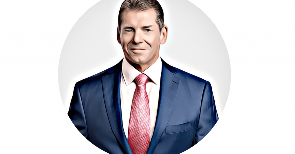 Vince McMahon - Richest Athletes in the World