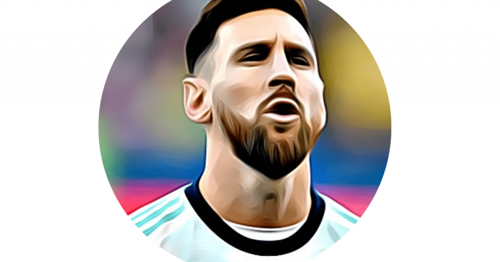 lionel messi - Richest Athletes in the World